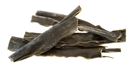 Kombu is the mack daddy of umami foods