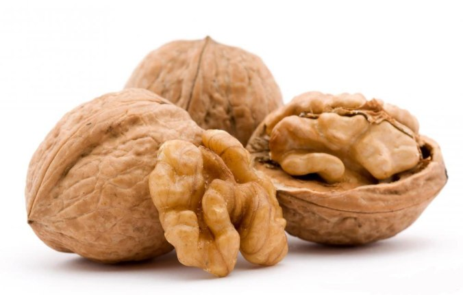 Walnuts are packed with umami goodness