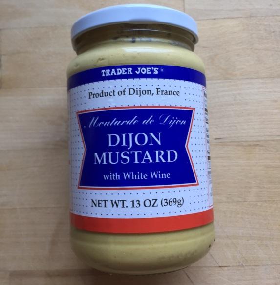 Dijon Mustard
